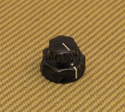 guitar parts factory fender knobs