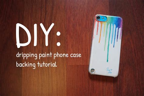 Youtube Red Color give your phone case a makeover with these 25 diys