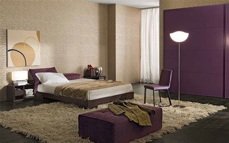 Bedroom Decorating Ideas With Purple Walls Bedroom Decorating Ideas For Purple Grey Home Pleasant