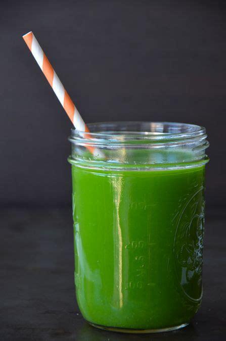 Blender Or Juicer For Detox by Green Juice In A Blender Recipe Celery Spinach And