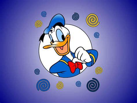 dibujo del el pato donal fondos gratis fondos dibujos el pato donald
