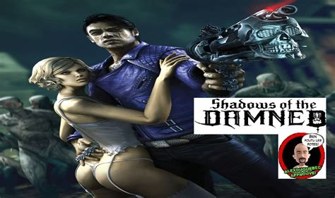 Kaset Ps3 Shadow Of Dammned alexduquebec shadows of the damned test decouverte xbox 360