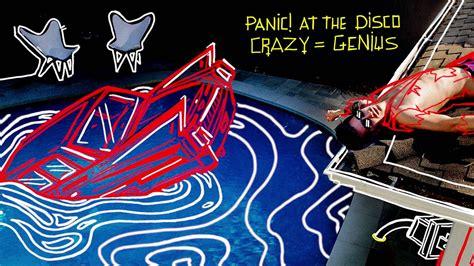 panic   disco wallpaper   high