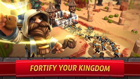Mod Game Royal Revolt 2 | royal revolt 2 mod unlock all android apk mods