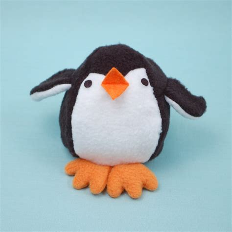 pengi the penguin softie allfreesewing penguin egg reversible softie pdf sewing pattern from