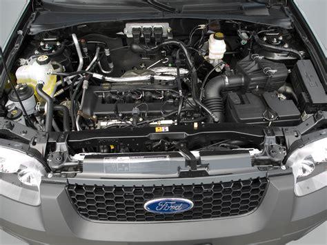 2009 Ford Escape Engine by Ford Escape Price Modifications Pictures Moibibiki