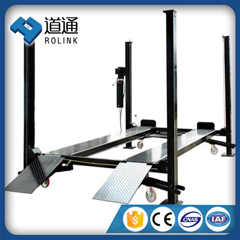 Garage Lifts For Sale by Home Garage Used 4 Post Car Lift For Sale For Car Rising