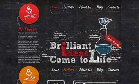 Cool Ideas by 25 Examples Of Interesting And Creative Structures In Web