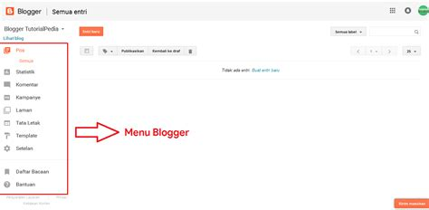 cara membuat blog di blogdetik dalam beberapa detik cara cara membuat blog di blogger gratis tutorialpedia