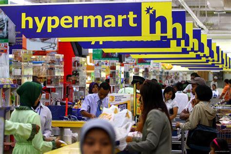 Tv Hypermart hypermart bakal buka tujuh gerai baru ekonomi solopos