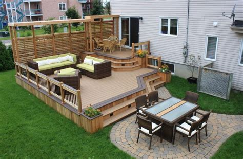 elevated deck ideas all you need to about building and caring for your
