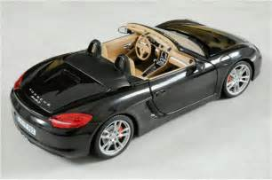 Porsche Boxster Teile teile porsche 981 boxster s 1 18 new