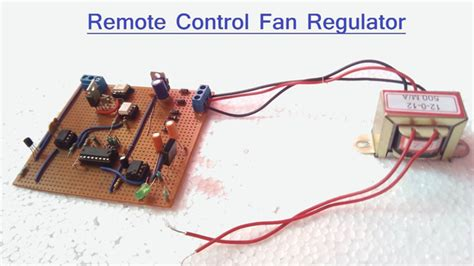 fans that work with how does a fan speed regulator work quora