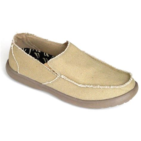 island surf pinto casual canvas shoe mens ebay