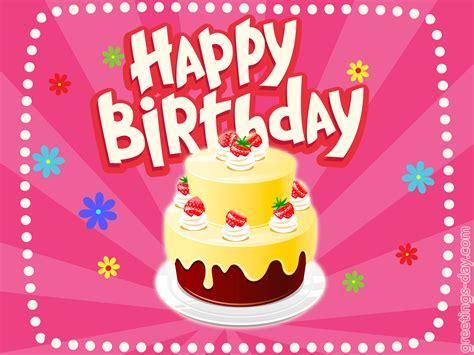 Happy Happy Birthday Card