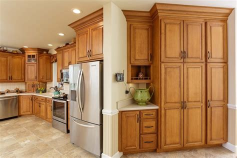 kitchen cabinets tall tall pantry cabinet design ideas the decoras jchansdesigns