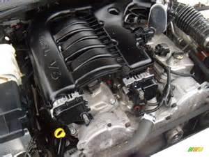 2005 Dodge Magnum Engine 2005 Dodge Magnum Sxt Awd 3 5 Liter Sohc 24 Valve V6