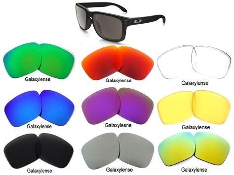 oakley lens colors replacement lenses for oakley holbrook sunglasses multi