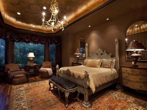 10 and luxurious tuscan bedrooms decorating room