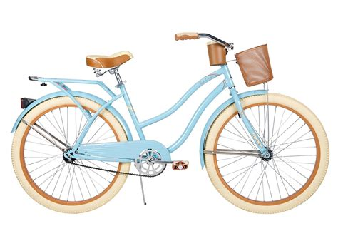 women s comfort bike women s cruiser bike bicycle beach 26 quot huffy ladies deluxe