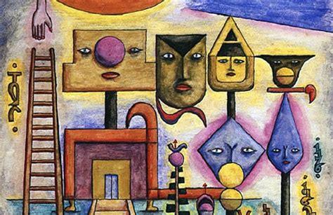 consolato italiano londra prenota xul solar 1887 1963 pittore argentino dipingendo
