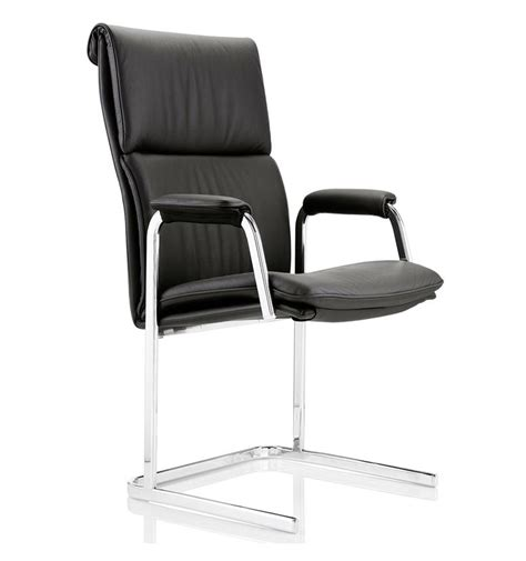 Design For Cantilever Chair Ideas Design Delphi High Back Cantilever Chair Office Chairs Uk