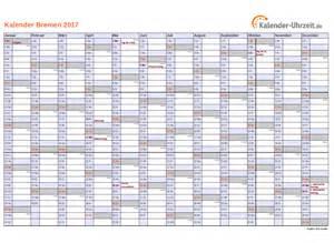 Kalender 2018 Pdf Bremen Feiertage 2017 Bremen Kalender
