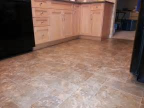 Vinyl Flooring For Kitchen The Best Kitchen Flooring Options For 2013