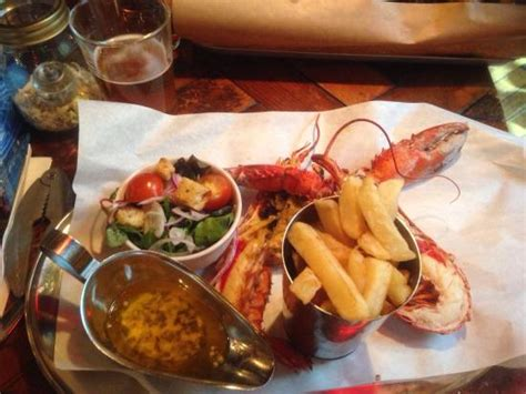 Covent Garden Lobster by Heaven Picture Of Big Easy Covent Garden