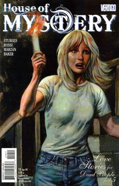 cookies and scream baker cozy mysterys volume 2 books house of mystery vol 2 10 dc comics database