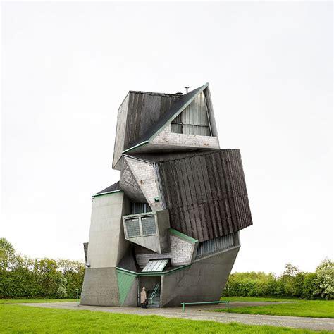 Filip Dujardin | impossible architecture by filip dujardin