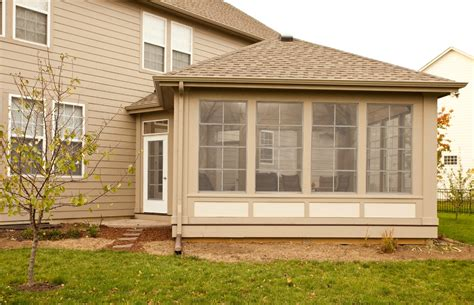 3 season porch plans 3 season porch glass windows
