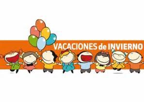 imagenes vacaciones invierno las vacaciones de invierno con m 250 ltiples actividades