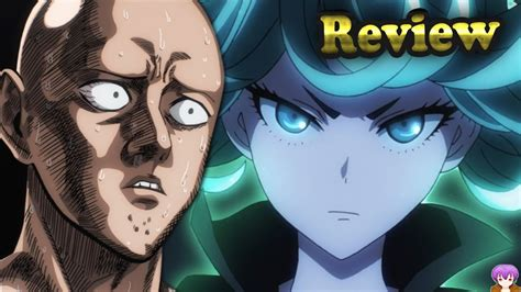 6 Anime One by One Punch Episode 6 Anime Review When The Is