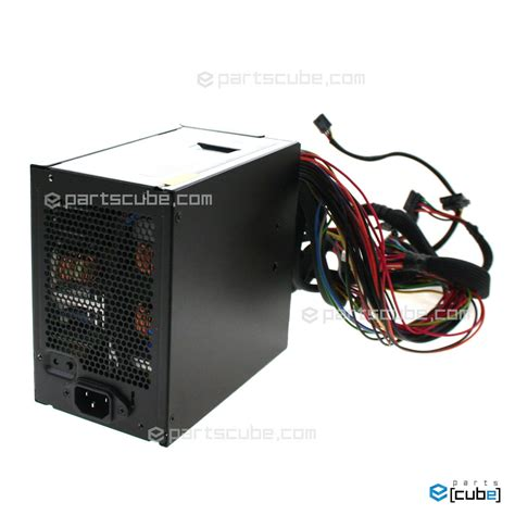 Psu Powerstation 630 Watt new dw002 dell xps 630 630i 750 watt power supply unit psu d750e 00