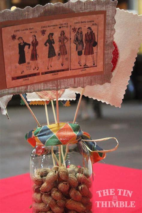 The Handmade Show - annual handmade summer wardrobe fashion show the tin thimble