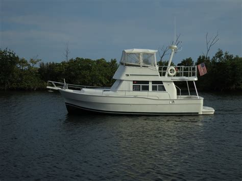 mainship boats trawler for sale mainship trawler for sale