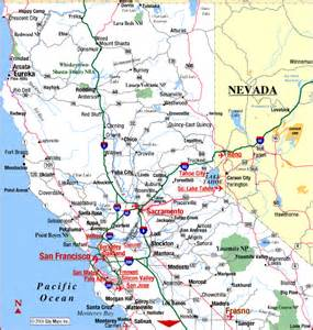 Northern California Universities