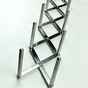 pot lid rack cabinet expandable counter organizer