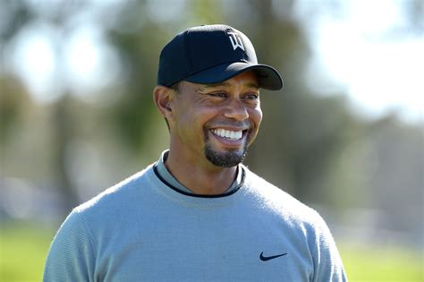 tiger woods what to make of tiger woods short but happy return at