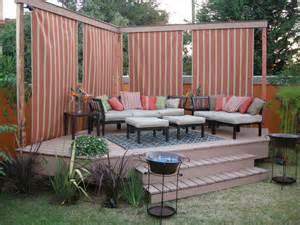 How to build a detached deck outdoor spaces patio ideas decks