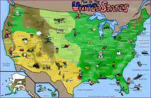 us map dc universe map of the united states by freyfox on deviantart