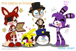 Five nights at freddy on pinterest five nights at freddy s fnaf and