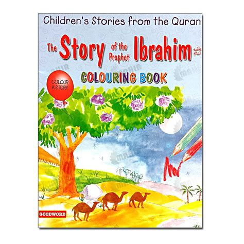 children story books with pictures story book the story of the prophet ibrahim