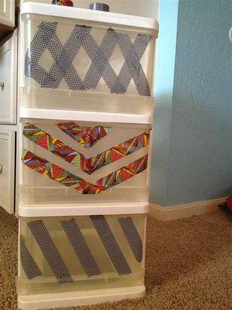 decorating plastic storage drawers storage drawers how to decorate plastic storage drawers