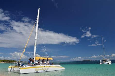 barefoot catamaran icacos balneario el escambron san juan puerto rico top tips