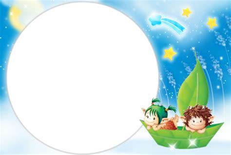 imagenes infantiles png gratis 8 delicados marcos para fotos infantiles en png marcos