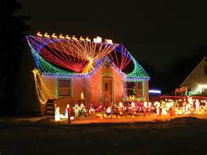 Images of Bay Window Xmas Lights