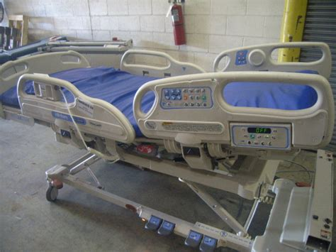 versacare bed versacare bed 28 images hill rom p3200e000019 versa care hospital bed re owned