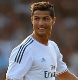 Real Madrid Cristiano Ronaldo Haircuts